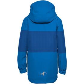 VAUDE Snow Cup Kurtka Dzieci, radiate blue